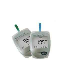 Прибор анализатор EasyTouch GC (Изи Тач глюкоза, холестерин), купить