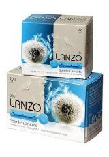 Ланцеты универсальные Lanzo GL 30G №50