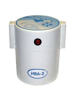 Активатор (ионизатор) воды Ива-2