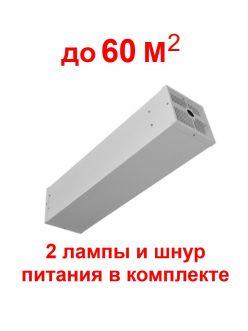 Облучатель рециркулятор Фотон ОБРН 01-2*15-002 двухламповый