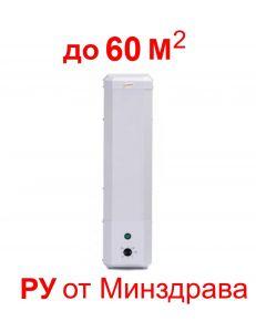 Облучатель рециркулятор (пластиковый корпус) 2-115П, Armed- 30 Вт