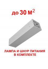 Облучатель рециркулятор Фотон ОБРН 01-1*15-012- 15 Вт