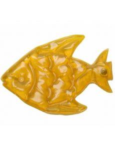 "Грелка солевая ""Рыбка"" 220*200*14 мм"
