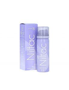 Очиститель для кожи Нилтак (антиклей Niltac), спрей 50 мл, Convatec