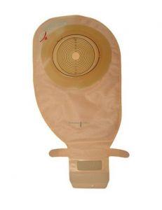 Калоприемник арт.13870 однокомпонентный, открытого типа, Alterna Free, 12-75 мм, Coloplast