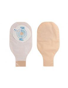"""Калоприемник """"Стомадресс Плюс"""", однокомпонентный илеостомный, арт. 420590, ConvaTec"""