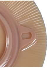 Пластина арт.131910, фланец 60 мм, плоская длительного ношения LongWear Alterna, Coloplast