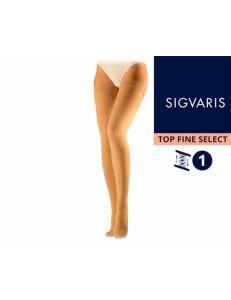 Чулки антиварикозные 1 класс комп., закр. мысок, Top Fine Select (TFS1), Sigvaris
