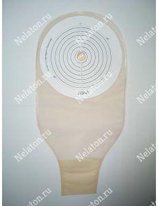 Калоприемник арт.3250 однокомпонентный опорожняемый Soft, 13-100 мм, Casex