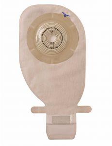 Калоприемник арт.175110 однокомпонентный опорожняемый конвексный Alterna Free, 15-43 мм, Coloplast