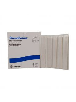 Паста для герметизации Stomahesive strips (Стомагезив Стрипс) в полоске, арт.25542, Convatec
