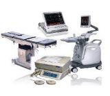 Медоборудование клиникам