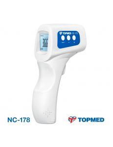 Термометр инфракрасный, бесконтактный, NC-178, TOPMED