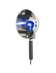 """Рефлектор (Синяя лампа) """"Ясное солнышко"""", Armed"""
