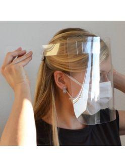 Защитный экран (лицевой)