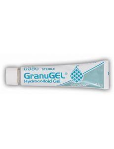 Гранугель (Granugel) гидроколлоидный гель, 15 г, арт.187990, Convatec