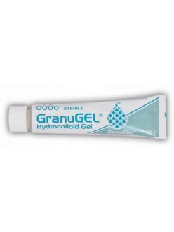 Гранугель, гидроколлоидный гель, 15 г
