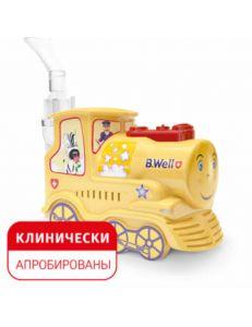 Ингалятор детский компрессорный Pro-115, B.Well