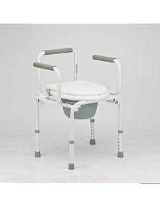 Кресло (стул) туалет FS813, Армед