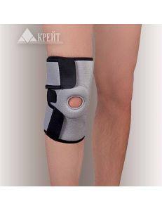 Бандаж коленного сустава (на колено) F-521, Крейт