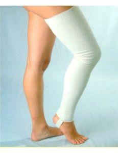Чулок компрессионный выше колена, 1 шт, ЛПП Фарм