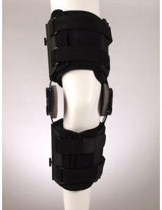 Ортез (фиксатор) коленного сустава F 1203 дозирующий движения, Fosta