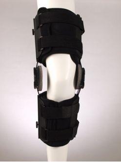 Ортез (фиксатор) коленного сустава F 1203, Fosta