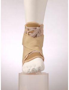 Бандаж на голеностопный сустав (фиксатор) со шнуровкой F 2010, Fosta