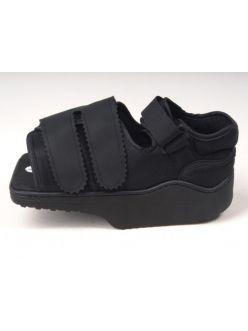 Обувь Барука, Wedge Shoe