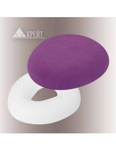 Подушка кольцо на сиденье противопролежневая, П-240, Крейт