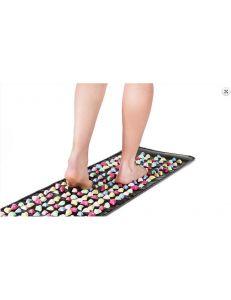 Коврик массажный для ног, QMED