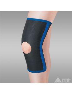 Бандаж коленного сустава (на колено) Е-525, Крейт