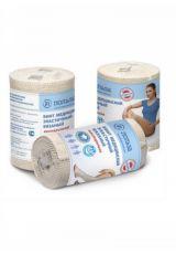 Бинт эластичный тканый 5 м*10 см, Польза (Белпа-Мед)