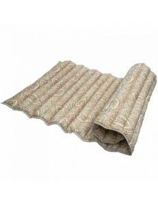 Матрас подушка К-804, Комф-Орт (размер 195x95x9 см)