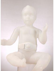 Бандаж грыжевой пупочный для детей К-300, Комф-Орт