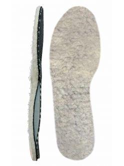 Стельки ортопедические «Зимний комфорт», 38Т, Talus