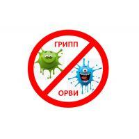 Профилактика ОРВИ, Гриппа, Covid