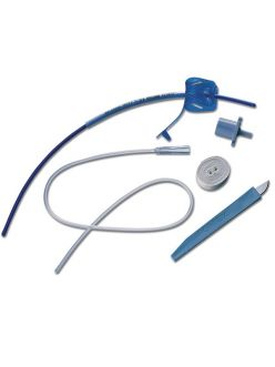 Набор для минитрахеостомии (коникотомии) с канюлей 4.0 мм, 100/462/000, Portex