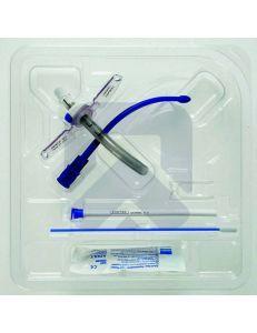 Трахеостомическая трубка UniPerc армированная, без манжеты 100/899/XXX, Portex