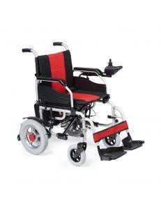 Кресло коляска для инвалидов электрическая ФС111А, Armed