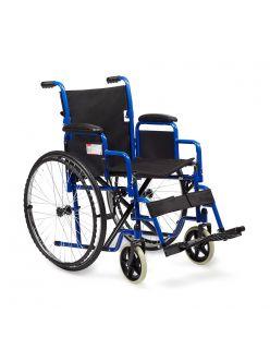 Кресло коляска для инвалидов Н 035, Armed