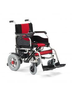 Кресло коляска для инвалидов электрическая FS101A, Armed