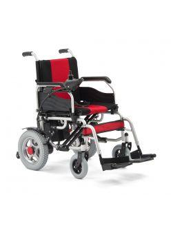 Электро-коляска для инвалидов FS101A, Armed