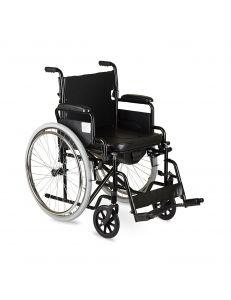 Кресло коляска H 011А, Armed