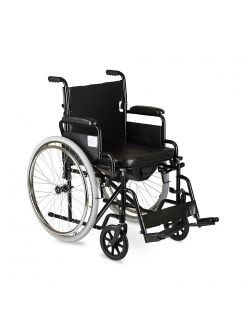 Кресло-коляска H011А, Armed