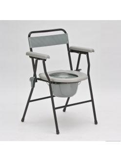 Кресло туалет FS899, Armed