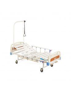 Кровать медицинская функциональная РС105-Б, Armed
