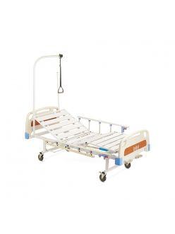 Кровать РС105-Б с принадлежностями, Armed