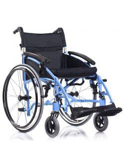 Кресло коляска для инвалидов BASE 185, Ortonica