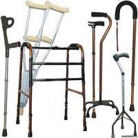 Реабилитация и уход за больными